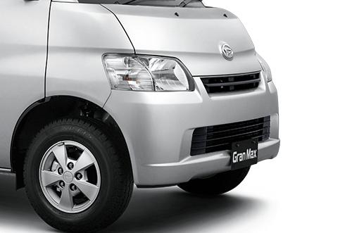 Daihatsu Granmax MB exterior 4