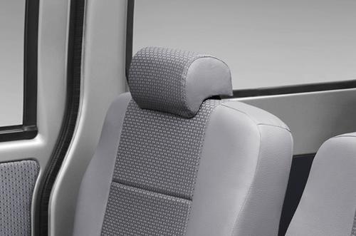 Daihatsu Granmax MB interior 1