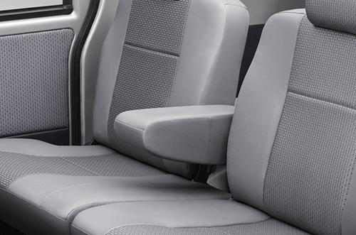 Daihatsu Granmax MB interior 2