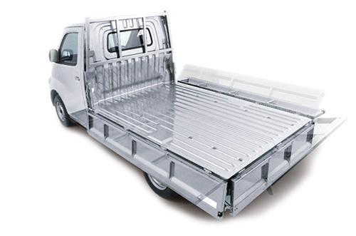 Daihatsu Granmax PU exterior 3