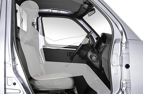 Daihatsu Granmax PU interior 2