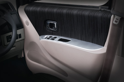 Daihatsu Luxio Interior 3