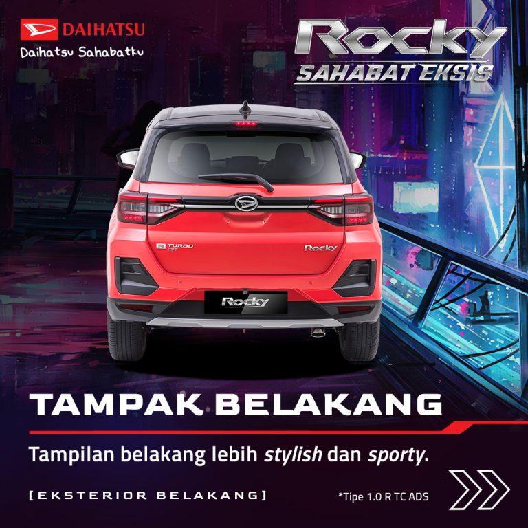 IG Rocky 1.0L - 12