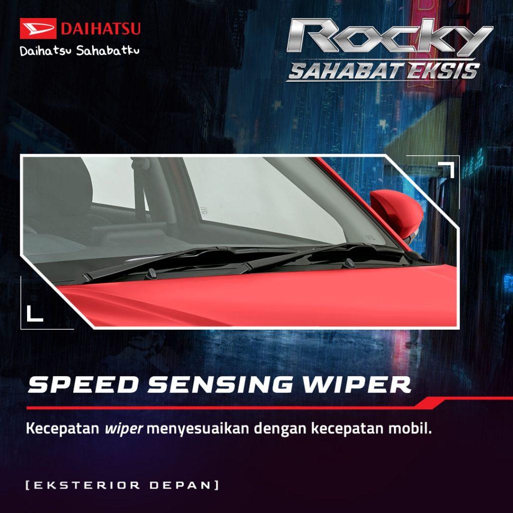 IG Rocky 1.0L - 4