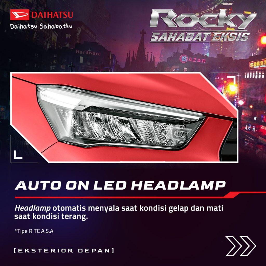IG Rocky 1.0L - 5