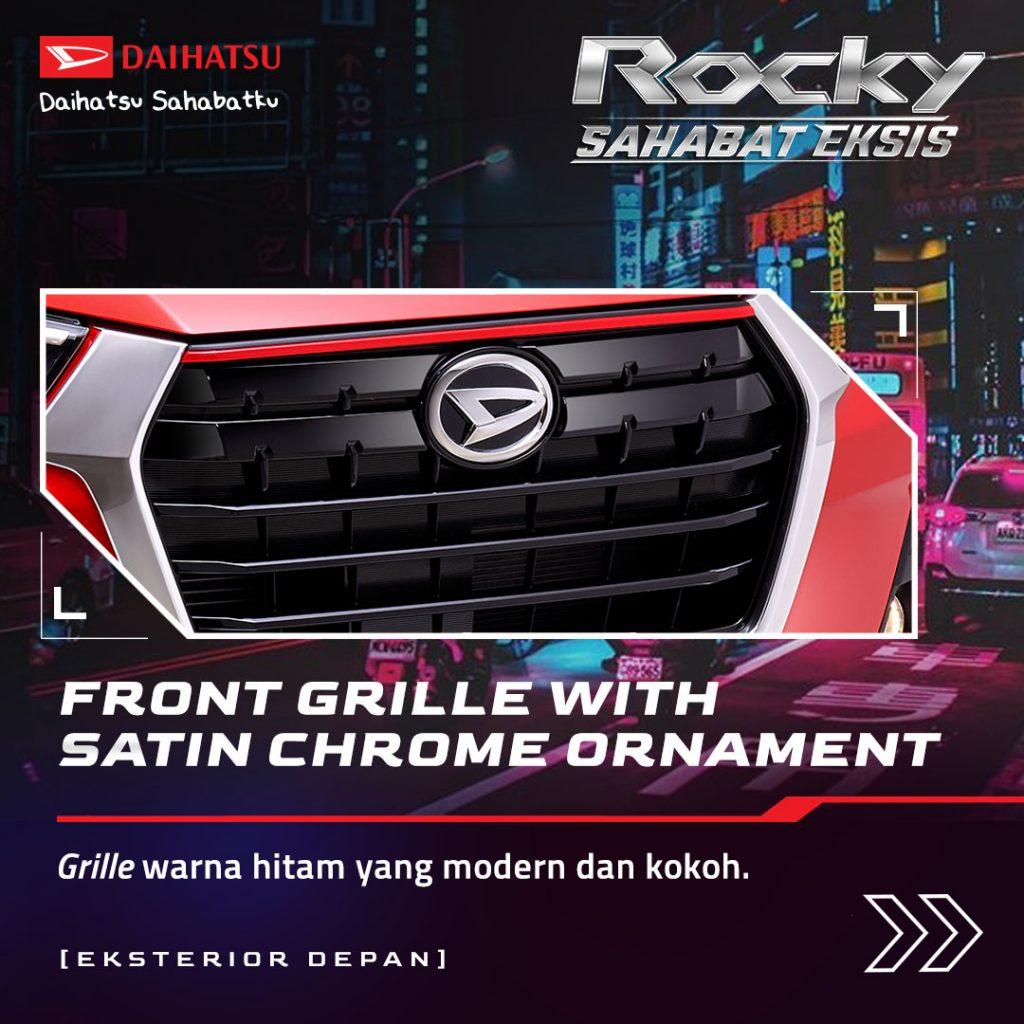 IG Rocky 1.0L - 6