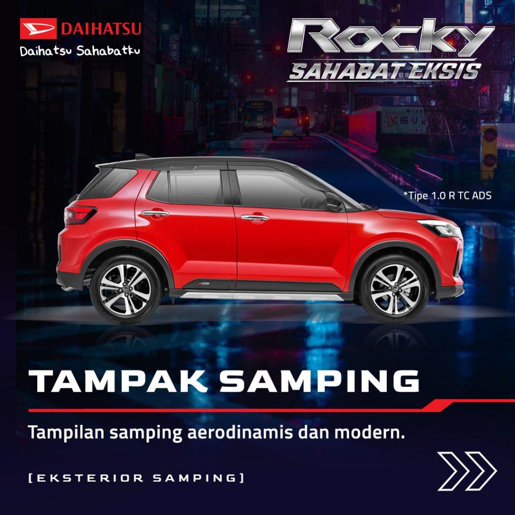 IG Rocky 1.0L - 8
