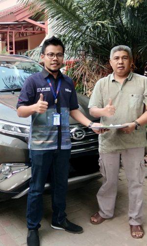 Delivery Daihatsu Cilegon